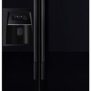 ตู้เย็นไซด์บายไซด์ TEKA รุ่น NFD 650 BLACK