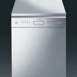 เครื่องล้างจาน Smeg รุ่น LVS1449X
