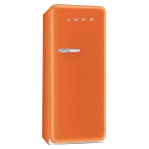 ตู้เย็น SMEG รุ่น FAB28RO1 (สีส้ม)