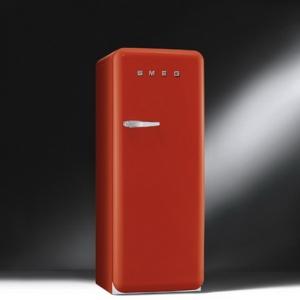 ตู้เย็น SMEG รุ่น FAB28RR1 (สีแดง)