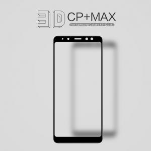 ฟิล์มกระจกนิรภัย Samsung Galaxy A8+ (2018)