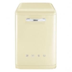 เครื่องล้างจาน SMEG รุ่น BLV2P-1 สีครีม