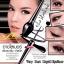 มิสทิน เดอะ แบล็ค อิงค์ ลิควิด อายไลเนอร์ เส้นคมกริบ ดำสนิท Mistine the black ink liquid eyeliner 4 g. thumbnail 1