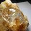 หายาก เม็ดโตมากๆ แก้วเข้าแก้วภูเขาเงินทอง หายาก ขนาด 5.7*3.8 สะสมบูชา thumbnail 4