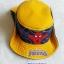 หมวก ทรง คาวบอย ลาย Spiderman สีเหลือง thumbnail 1