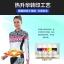 ชุดจักรยานผู้หญิงแขนยาวขายาว CheJi 15 (02) สีขาวลายดำชมพู thumbnail 10