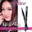 Mistine Super Black Eyeliner มิสทิน ซุปเปอร์ แบล็ค อายไลเนอร์ สูตรดำสุดขีด 1 g. thumbnail 1