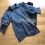 เสื้อผ้าแฟชั่น Set เซ็ตเสื้อแขนกุดสีดำปักหมุดลายนกทับเสื้อเชิ้ตตกแต่งแขนเลเยอร์ thumbnail 8