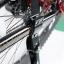 ขาตั้งจักรยานอลูมิเนียม แบบจับหลังจุดเดียว ชนิดแบน Deemount thumbnail 9