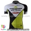 เสื้อจักรยานแขนสั้นทีม Merida 2013 สีดำขาวเขียว สั่งจอง (Pre-order) thumbnail 2