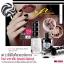 Mistine Color Lover Black&White Nail Polish มิสทิน คัลเลอร์ เลิฟเวอร์ แบล็ค แอนด์ ไวท์ ยาทาเล็บ 2 สีสวย ใหม่ล่าสุด 6 ml. thumbnail 1