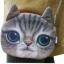 กระเป๋าสะพายโซ่น้องแมว 3มิติ thumbnail 16