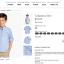 Collarless Shirt H&M size 7-8y / 8-9y thumbnail 1