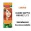 ดีแคช ออพติมัส คัลเลอร์ ครีม Optimus color Cream CP950 Blonde Copper Gold Reflect บลอนด์ทองแดงประกายทองธรรมชาติ 100 ml. thumbnail 1