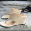 รองเท้าลำลองส้นเตารีด thumbnail 3