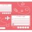 ซองไปรษณีย์พลาสติก สีชมพู ขนาด 12 X 15.5 นิ้ว (30.4 X 39.4 ซม.) ซองละ 3.4 บาท thumbnail 1