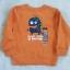 **Falls Creek Kids** เสื้อกันหนาวสีส้ม ลาย Monster size 3T ( T=ปี) thumbnail 1