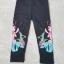 H&M : เลกกิ้ง สกรีนลายม้าโพนี่ ที่ขา สีดำ size : 2-4y / 6-8y / 8-10y thumbnail 1