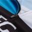 ชุดจักรยานแขนสั้น Volegarb 16 (03) สีฟ้าขาวดำ thumbnail 4
