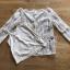 เสื้อผ้าลูกไม้สีครีมติดกระดุมยาว thumbnail 7