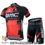 ชุดจักรยานแขนสั้นทีม BMC 15 (02) สีแดงดำ สั่งจอง (Pre-order) thumbnail 1