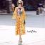 Dress แขนยาว คอกลม thumbnail 3
