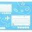 ซองไปรษณีย์พลาสติก สีฟ้า ขนาด 10 X 13 นิ้ว (25.5 X 33 ซม.) ซองละ 2.6 บาท thumbnail 1