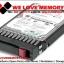 597609-003 [ขาย จำหน่าย ราคา] HP 600GB 6G 10K 2.5 DP SAS HDD | HP thumbnail 1