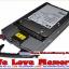 411261-001 HP 300GB 15K RPM ULTRA320 SCSI 3.5INC HOT-SWAP W/TRAY HDD thumbnail 1