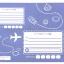 ซองไปรษณีย์พลาสติก สีม่วง ขนาด 10 X 13 นิ้ว (25.5 X 33 ซม.) ซองละ 2.6 บาท thumbnail 1