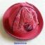 หมวก ลายปัก สไปเดอร์แมน สีแดง thumbnail 1