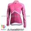 เสื้อจักรยานแขนยาวทีม Castelli 13 สีชมพู สั่งจอง (Pre-order) thumbnail 1