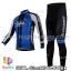 ชุดจักรยานแขนยาวทีม Giant 13 สีน้ำเงินขาวดำ สั่งจอง (Pre-order) thumbnail 1