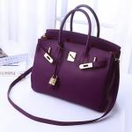 กระเป๋าหนังแท้ Birkin size 25