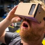 Google Cardboard แว่นตาสามมิติ