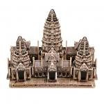 โมเดล 3มิติ อังกอร์วัด Angkor Wat (Cambodia) ขนาด 15.6 * 11.4 * 10.5 ซม.
