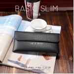 BASIC SLIM สีดำ