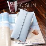 BASIC SLIM สีฟ้าเรโทร