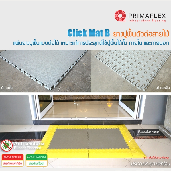Click-Mat