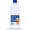 Suntory PREMIUM MORNING [Milk] TEA น้ำแร่ชานม น้ำเปล่ารสชานม รสชาติและกลิ่นเหมือนชานมจนน่าตกใจ แต่เป็นน้ำแร่ใสๆ ดื่มแล้วสดชื่นมากๆ อร่อยแคลอรี่เบาๆ ขนาด 550ml