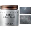 ++พร้อมส่ง++Coibana Collagen Pore Clean Pack 100g มาส์กโคลนภูเขาไฟ
