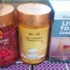 มะเขือเทศสกัดเย็น 1 ปุก 150 เม็ด + super L-Glutathione 1 ปุก 150 เม็ด + ดีท๊อกซ์ตับhealthway 1 ขวด 100 เม็ด