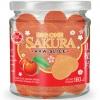 พร้อมส่ง ** Sakura Haw Slice เซียงจาแบบแผ่น บรรจุ 160 กรัม (ฮอว์กวน ผลฮอร์กวน ซานจา ซันจา กิมจ๊อ เซียนจา)