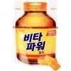 พร้อมส่ง ** Vita Jelly วีต้า เจลลี่ เยลลี่ชูกำลังเกาหลี เยลลี่เครื่องดื่มชูกำลัง ยี่ห้อ Lotte ห่อใหญ่ 50 กรัม