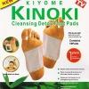 KINOKI Foot Pads แผ่นแปะเท้า แผ่นติดเท้า ช่วยผ่อนคลายฝ่าเท้า