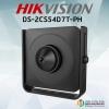 HIKVISION DS-2CS54D7T-PH กล้องรูเข็ม ATM