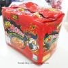 พร้อมส่ง ** Samyang Extreme Hot Chicken Ramen มาม่าเผ็ดเกาหลีแบบแห้ง สูตรเผ็ดมากx2 ขนาด 140 กรัม (แพ็ค 5 ห่อ) มาม่าเกาหลี มาม่าเผ็ดเกาหลี