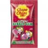 Chupa Chups Cotton Bubble Gum หมากฝรั่งสายไหม หวาน หอม ละมุนลิ้น ตอนแรกจะดูเหมือนขนมสายไหม นุ่มๆ ฟูๆ แต่พอเคี้ยวแล้วจะกลายเป็นหมากฝรั่งเป่าลูกโป่งได้ แบ่งเคี้ยวได้หลายครั้ง บรรจุ 11 กรัม