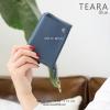 กระเป๋าใส่เหรียญผู้หญิง รุ่น TEARA สีฟ้า