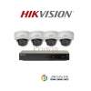 HIKVISION (( Camera Pack 4 )) DS-2CD2122FWD-I,DS-7604NI-K1/4P